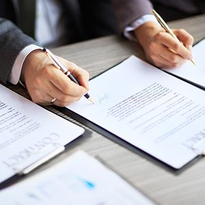 Severance Agreements